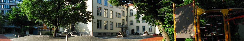 Die Grundschule an der Klenzestraße 48
